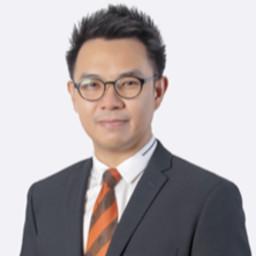 Asst.Prof.Dr.Niwat Srisawasdi