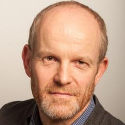 Andrew Simms