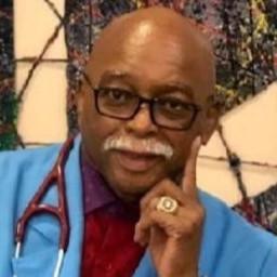 Dr. Thaddeus Bell
