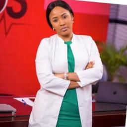 Dr. Caryn Agyeman Prempeh