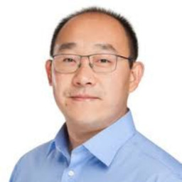 Peter Wang