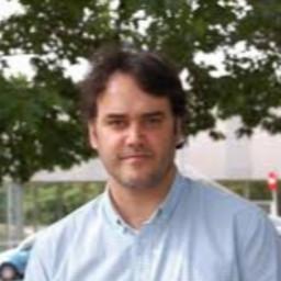 Sebastian Villasante