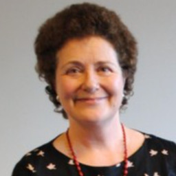 Professor Billie Hunter CBE