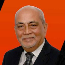 Sujit Bakshi