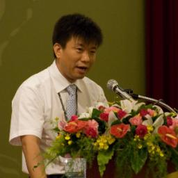 Prof Xiao-Lin Wang