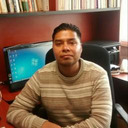 Román Moreno Soto