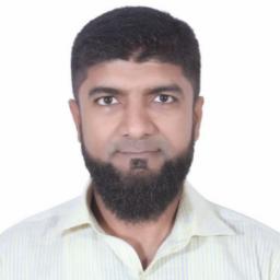 Sufiyan Charolia