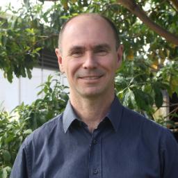 Prof Gregory Leslie