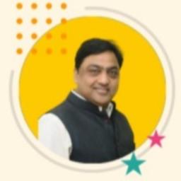Mr. Gyanesh Pathak