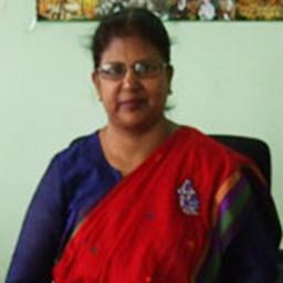 Niru Shamsun Nahar