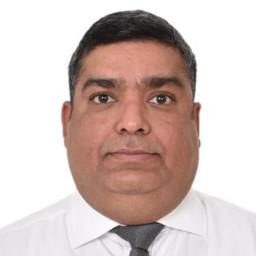 Vijay Narang