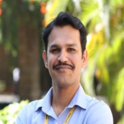 Dr. Hemant Bhargav