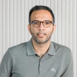 Salman Sattar