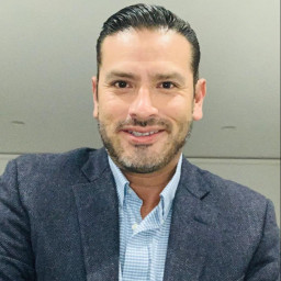 Víctor Manuel Méndez Martínez