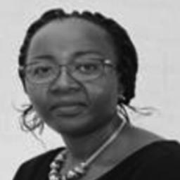 Florence Mahosa