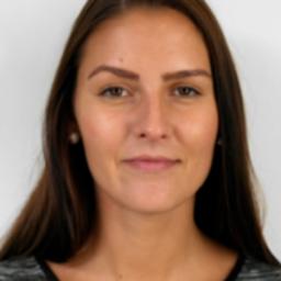 Siri Solvang Aleksandersen