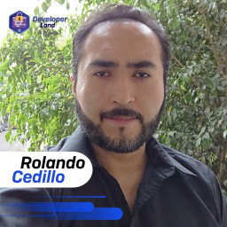 Rolando Cedillo