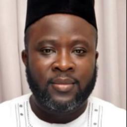 Godwin A. Okoko