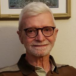 Charles Barker