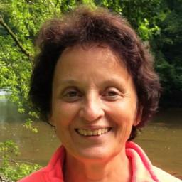 dr. Ida Viktorová