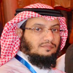 المهندس / خالد بن عبدالكريم الزهراني