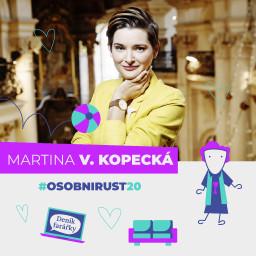Martina Viktorie Kopecká