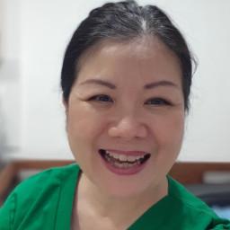 Dr Tan Shot Yen