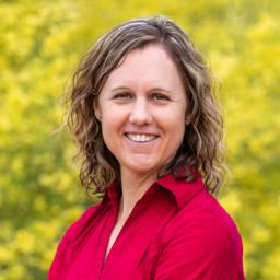 Dr. Amy Novotny