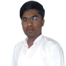 Kalpesh Patil