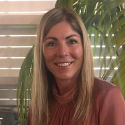 Simone Spencer