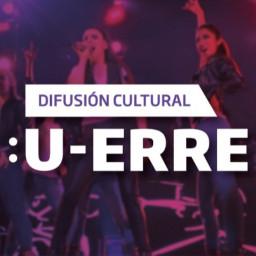 Difusión Cultural U-ERRE