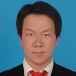 Prof Sen Qiao