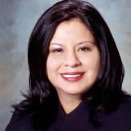 Consuelo Castillo Kickbusch, LTC (Retired)