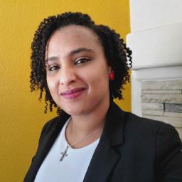 Dr. Meron Tesfaye