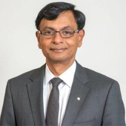 Dr Dharma Dharmabalan