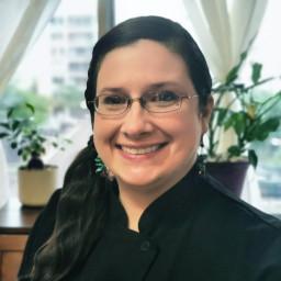 Marsha Fuica