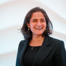Niki Natarajan
