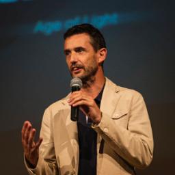 Mark Gemmell
