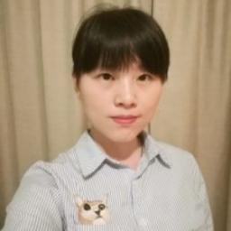 Ms Shasha Liu