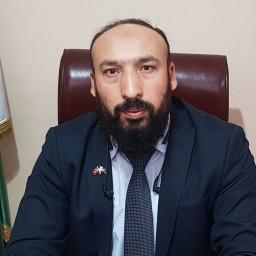 Dr. Mian Waqar Badshah 🇹🇷🇵🇰