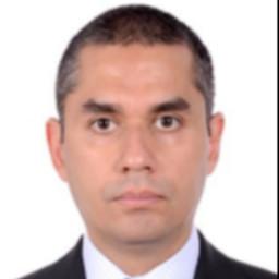 Lic. Roberto Cabrera Ruiz