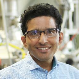 Dr Rakesh Joshi