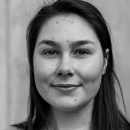 Anastasia Kiku | Speaker