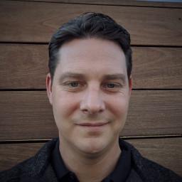 Gavin Freyburg