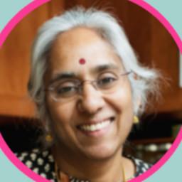 Saraswathi Vedam RM, PhD, FACNM, Sci D (hc)