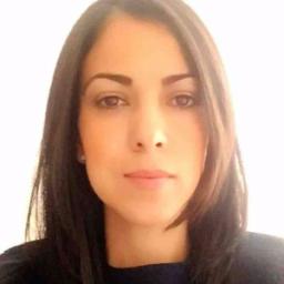Paola Giraldo