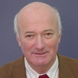 prof. RNDr. Richard Hampl, DrSc.