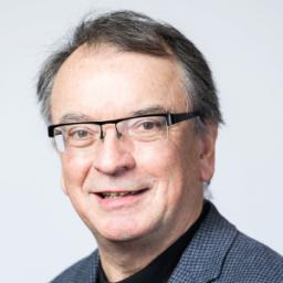Professor Gordon Masterton