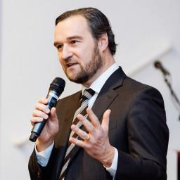 Dr. Sven Murmann