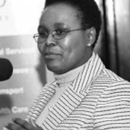 Thembi Langa